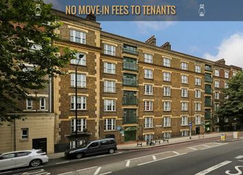 Thumbnail 3 bedroom flat to rent in Tooley Street, London