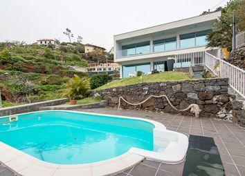 Thumbnail 1 bed detached house for sale in Rua Da Calçada, Santa Cruz (Parish), Santa Cruz, Madeira Islands, Portugal