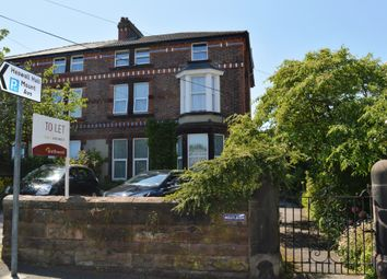 Thumbnail 5 bed semi-detached house to rent in Mount Avenue, Heswall, Wirral