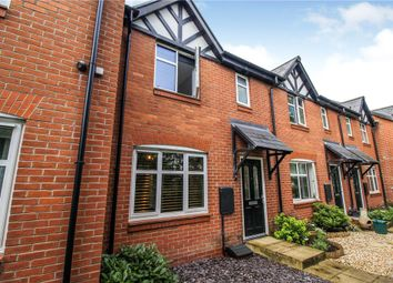 Jubilee Way, Broadheath, Altrincham WA14. 3 bed terraced house