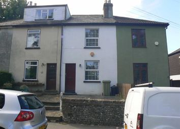 Thumbnail 2 bed terraced house for sale in Worlds End Lane, Chelsfield, Orpington