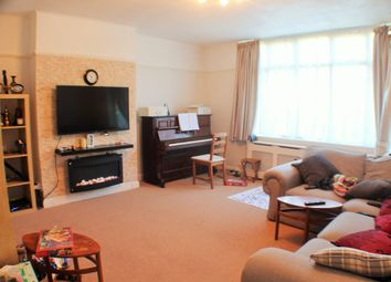 Thumbnail 4 bedroom terraced house for sale in Wharncliffe Road, South Norwood