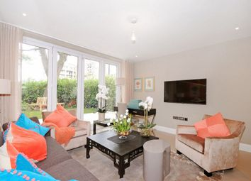 Thumbnail 3 bed terraced house to rent in Court Close, St. Johns Wood Park