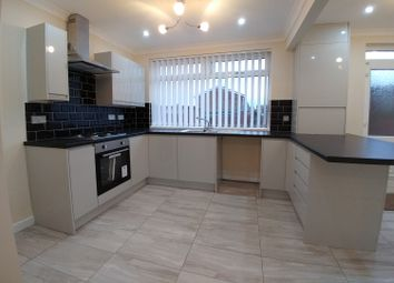 Thumbnail 3 bed semi-detached house to rent in Kinghorn Square, Downhill, Sunderland