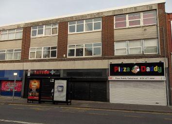 Thumbnail Retail premises to let in 329 High Street, Gateshead