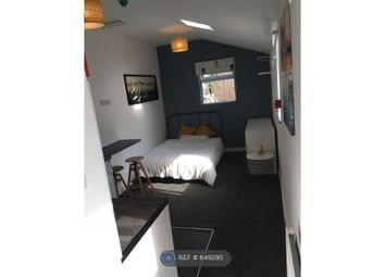 Thumbnail Studio to rent in Upper Fant Road, Maidstone