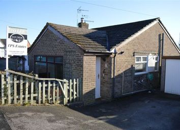 Thumbnail 2 bedroom semi-detached bungalow to rent in Far Cross, Matlock