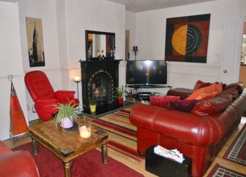 Thumbnail 2 bed terraced house for sale in Craigmuir Road, Splott, Cardiff