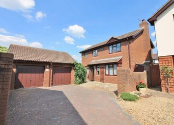 Thumbnail 4 bed detached house for sale in Whitethorn Drive, Prestbury, Cheltenham