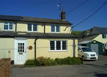 Thumbnail 3 bed terraced house for sale in Eastsands, Burbage, Wiltshire