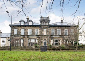 York Place, Harrogate, North Yorkshire HG1. 4 bed flat for sale