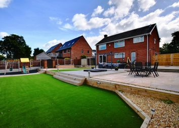 Thumbnail 4 bed detached house for sale in London Road, Retford, Nottinghamshire