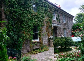 Thumbnail 7 bed detached house for sale in Wheal Alfred Road, Hayle