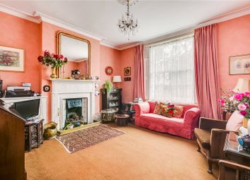 Thumbnail 3 bed semi-detached house for sale in Rochester Road, London
