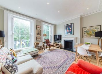 2 bed maisonette for sale in Albert Street, Camden, London NW1