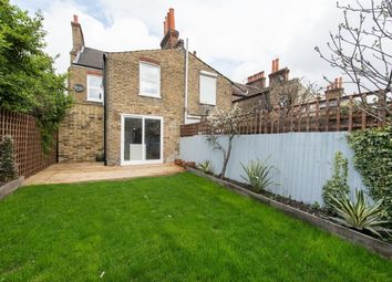 Thumbnail 4 bedroom property for sale in Craigerne Road, London