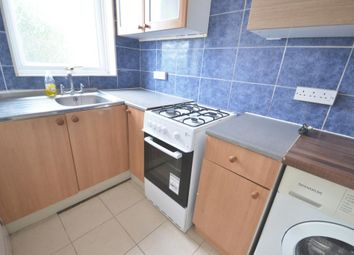 Thumbnail 1 bedroom flat to rent in Mafeking Ave, East Ham