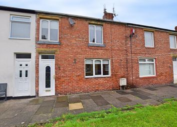 Thumbnail 3 bed terraced house for sale in Lamb Terrace, West Allotment, Newcastle Upon Tyne