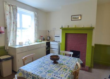 Thumbnail 3 bed cottage for sale in St. Saviours Hill, Polruan, Fowey