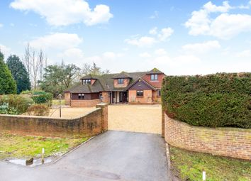 Thumbnail 5 bedroom detached house to rent in Stone Pit Lane, Henfield