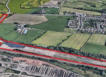 Thumbnail Land for sale in Land At The Old Coal Yard, North Wingfield Road, Grassmoor