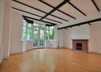 Thumbnail 4 bed semi-detached house to rent in Love Lane, Pinner, Middlesex