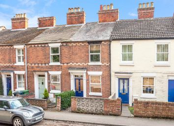 Thumbnail 2 bed terraced house for sale in Belle Vue Road, Shrewsbury