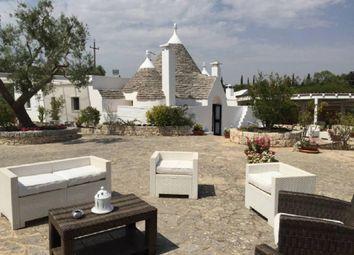 Thumbnail 2 bed farmhouse for sale in Trullo Philippa, Ceglie Messapica, Puglia, Italy