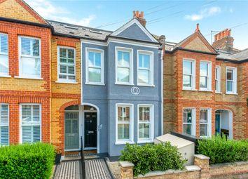 Grierson Road, London SE23. 5 bed terraced house