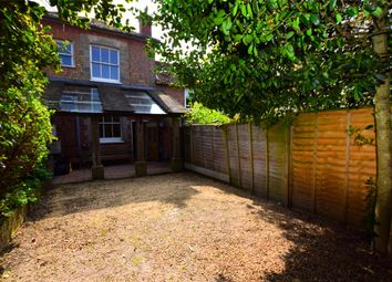Thumbnail 2 bedroom terraced house for sale in High Beech Close, St Leonards-On-Sea, East Sussex