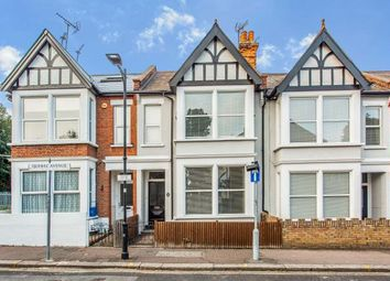 Thumbnail 3 bed terraced house for sale in Southend-On-Sea, ., Essex