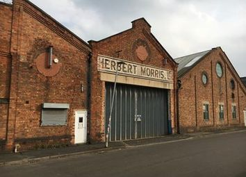 Thumbnail Light industrial to let in Empress Road, Loughborough, Leicestershire
