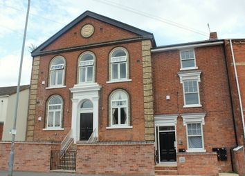 Thumbnail 1 bed flat to rent in Chapel Court, 64 Birmingham Road, Bromsgrove