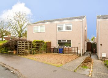Thumbnail 3 bed semi-detached house for sale in Chapple Drive, Haverhill, Suffolk