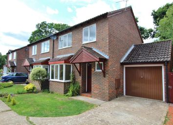 Thumbnail 3 bed semi-detached house to rent in Rosehill, Billingshurst