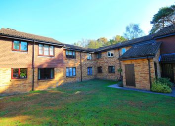 Thumbnail 1 bed flat for sale in Habershon Drive, Frimley, Camberley