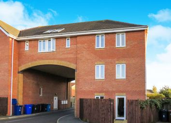 Thumbnail 1 bedroom flat for sale in George Orton Court, Burton-On-Trent