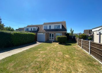 3 bed detached house for sale in Peartree Lane, Doddinghurst, Brentwood CM15