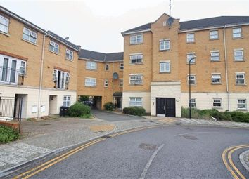 Thumbnail 2 bed flat for sale in Scott Road, Queensbury, Middlesex