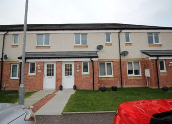 Thumbnail 3 bed terraced house for sale in Inch Way, Greenock