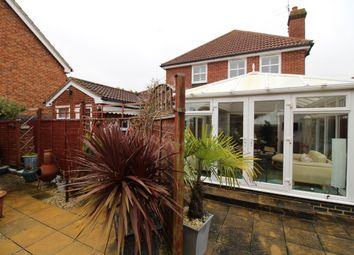 Thumbnail 5 bed detached house for sale in Rotherfield Avenue, Eastbourne