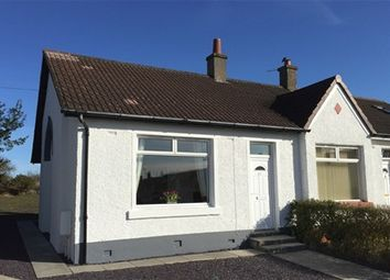 Thumbnail 1 bedroom semi-detached house to rent in Garden City, Stoneyburn, Stoneyburn