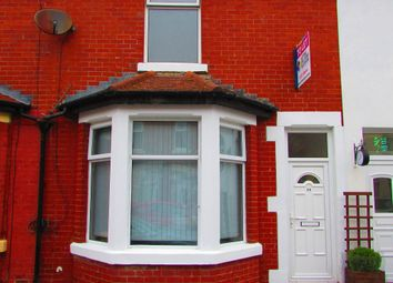 Thumbnail 2 bedroom property to rent in Belmont Road, Fleetwood, Lancashire