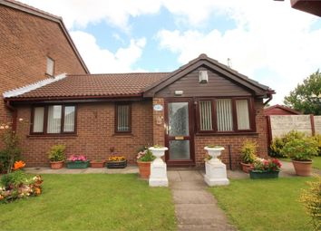 Thumbnail 3 bed semi-detached bungalow for sale in The Bales, Netherton, Merseyside