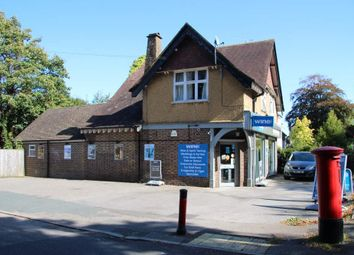Thumbnail Commercial property for sale in 68-68A Ridgway Road, Farnham