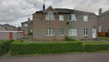 Thumbnail 3 bed cottage to rent in Tweedsmuir Road, Glasgow