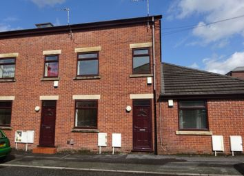 Thumbnail 5 bedroom terraced house to rent in Exeter Street, Deeplish