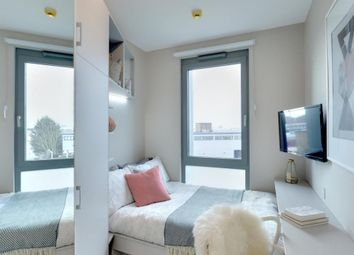 Thumbnail Room to rent in Old Oak Lane, North Acton, London