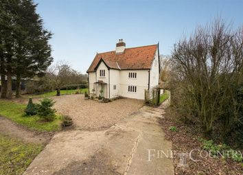 Thumbnail 4 bed detached house for sale in Wingfield, Diss
