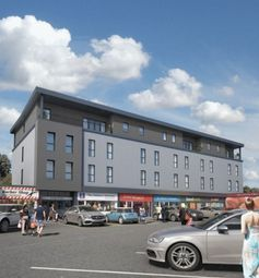 Thumbnail 1 bed flat for sale in Whinstone Mews, Station Road, Benton, Newcastle Upon Tyne